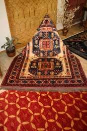 Russische Teppiche denzinger pfalz kunst und antiquitäten neustadt weinstraße